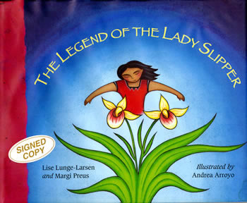 Legend of the Lady Slipper